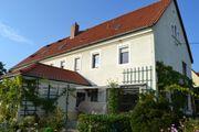 Mietwohnung mitten in Sachsen auf