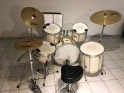 Schlagzeug Sonor Force
