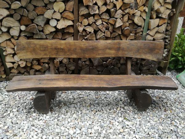Holzbank garten gebraucht kaufen nur 3 st bis 65 g nstiger for Garten q gebraucht