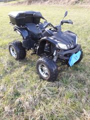 Quad EGL 250