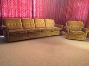 Bequemes, hochwertiges Sofa /