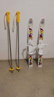 Kinder Ski guter Zustand