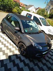 Opel Adam Rocks mit Garantie