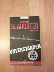 Unverstanden von Karin