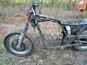 Kawasaki - Speichenräder -Z-1-R gesucht - 2-15