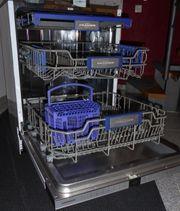 Neuwertige Spülmaschine mit Herstellergarantie und