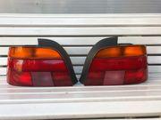 BMW E39 Limousine Rücklichter