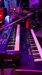 Keyboarder