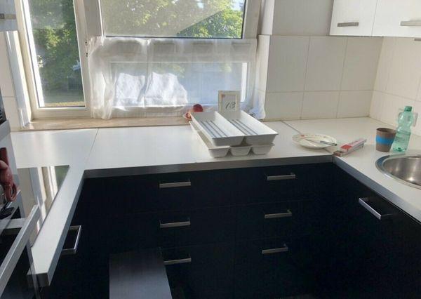 Komplett Küchen günstig gebraucht kaufen - Komplett Küchen ...