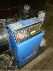 SchraubenKompressor Schneider