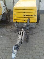 Estrichpumpe M740DBS Putzmeister