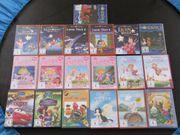 Kinder DVD`s