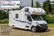 Wohnmobil Mieten ab 74 EUR