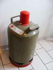 Propangasflasche, 11 kg,