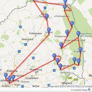 Südafrika Kleingruppenreise max 4 Teilnehmer