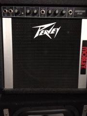Gitarren-Kofferverstärker PEAVY