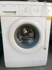 Waschmaschine Siemens lawamat