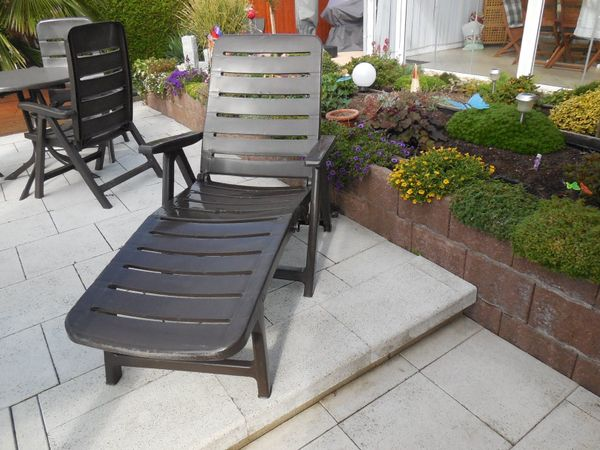 kettler auflagen gebraucht kaufen 2 st bis 75 g nstiger. Black Bedroom Furniture Sets. Home Design Ideas