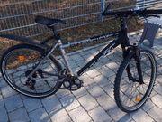 Mountainbike Damen Fahrrad