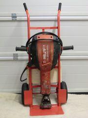 Hilti AVR 3000 Abbruchhammer Stemmhammer