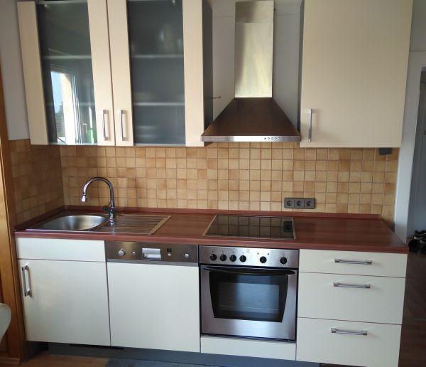Nobilia Küche \'Pia\' in Sahara zu verkaufen 4,8m in Neustadt ...