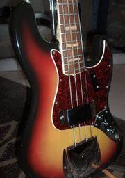 Fender Jazzbass 1970