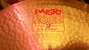 Paiste Heavy-Ride &