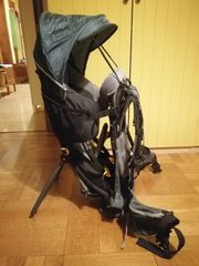 Deuter Kid Comfort 3 Kraxe