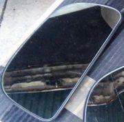 Mitsubishi Space star Aussenspiegel Spiegelglas