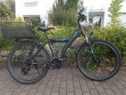 Fahrrad Kalkhoff Moonrider