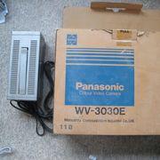 PANASONIC WV 3030E und Panasonic