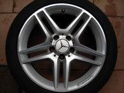 AMG Mercedes C-