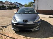 Peugeot 207 Coupe