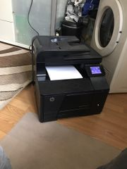 HP laserjetpro200 Multifunktionslaserdrucker