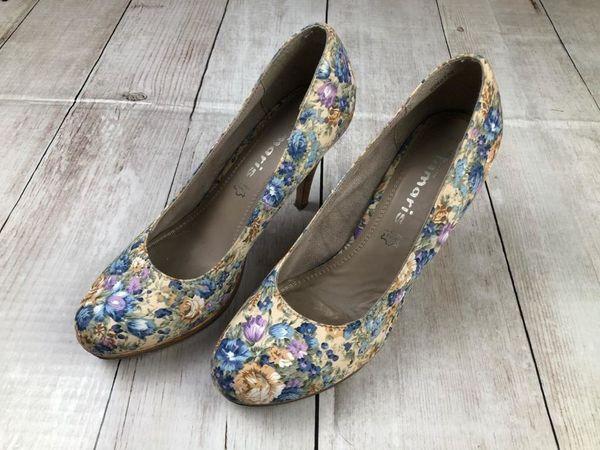 30db9cba91339b Heels kaufen   Heels gebraucht - dhd24.com