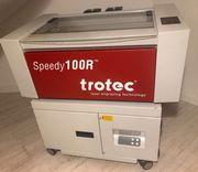 Trotec Speedy 100R