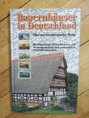 Wohlfahrtsmarken Bauernhäuser in Deutschland