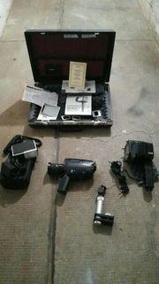 super 8mm Kamera