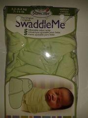 Pucksack SwaddleMe