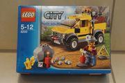 LEGO Set 4200 Gruben-Geländewagen