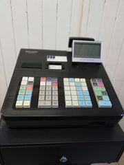 Registrierkasse SHARP ER-A411