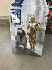 Star Wars Bilder - NEU-