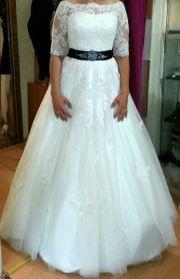 Brautkleid Hochzeit Hochzeitskleid