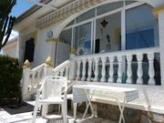 Ferienhaus am Mittelmeer Rojales bei