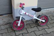 Kinder-Laufrad der Marke HUDORA