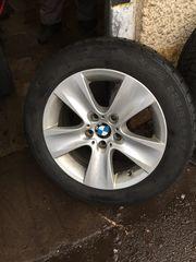 Winterreifen BMW F 10 11