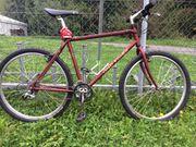 Mountainbike Gary Fisher Old School