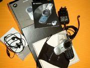 Motorola V70 - silber - Sammler Liebhaberstück