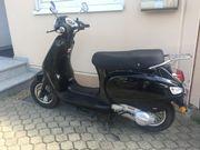 Motorroller 125ccm mit