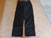 Herren Jeanshose schwarz neuwertig